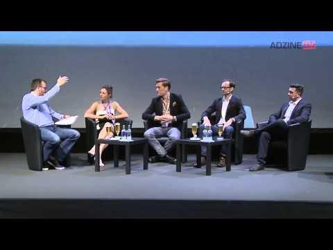 "ADTRADER 2015, Panel ""How the Industry Must Adjust to Evolving Programmatic Models"""