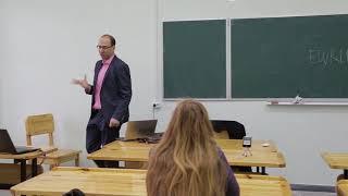 Введение в финансовую инженерию. Лекция 7 (Ашот Джаракян)