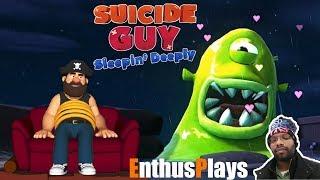 Suicide Guy: Sleepin