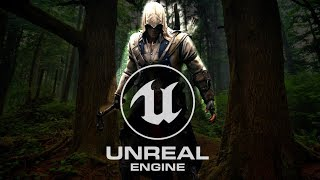 """DRAGON BALL UNREAL? NOT TODAY """"GAME DEV CHALLENGE ASSASSINS CREED"""""""
