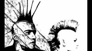 Punk je síla
