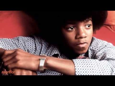 MICHAEL JACKSON & JACKSON 5 - THE LOVE I SAW IN YOU
