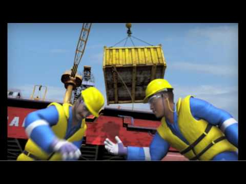 Lifting & Handling Offshore
