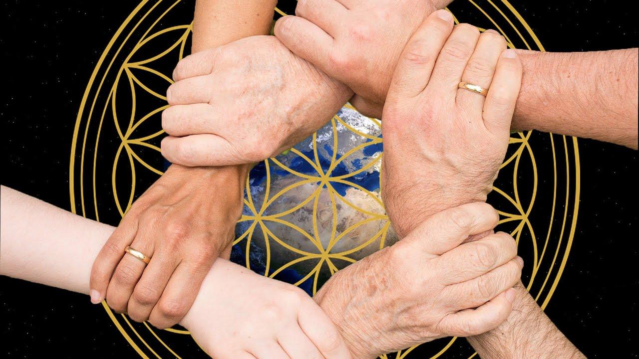 Esto Nos Cambiará a Todos: La Transmutación de la Psique Planetaria