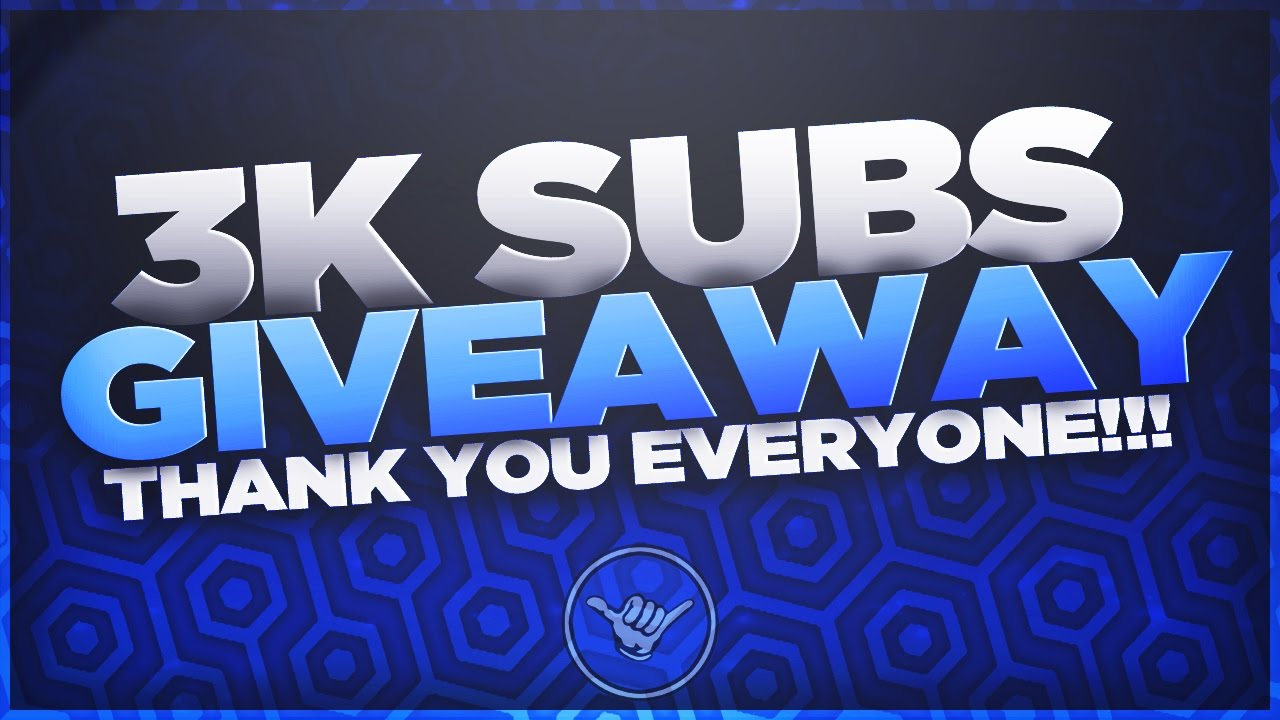 (CLOSED) 3K SUBSCRIBERS GIVEAWAY | THANK YOU! | NBA Live ...