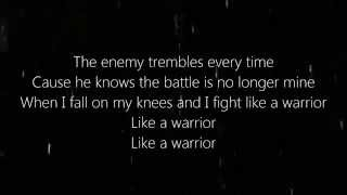 Steven Curtis Chapman - Warrior [Lyrics] [HD]