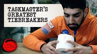 Taskmaster's Greatest Tiebreakers
