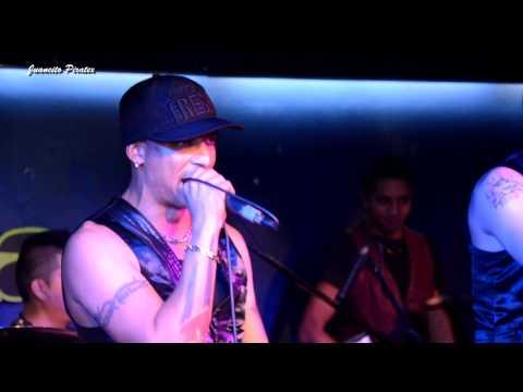 Me Extrañas - Alain Almeida y La Constelacion - Habana Club