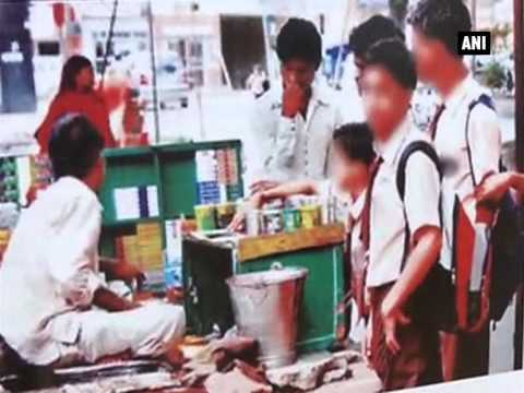 Mumbai students rally against smoking on eve of World No Tobacco Day
