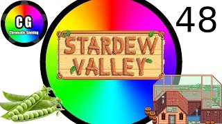 Stardew Valley (Episode 48: Strip for Science) Chromatic Gaming