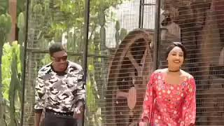 MUSBAHU ANFARA FT BILQEES @SHIRIN NA MASOYANE    NEW HAUSA SONG 2017   YouTube 2