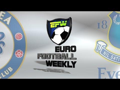 Chelsea vs Everton 22.02.14 | Premier League Preview 2014