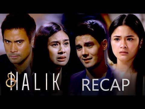 Jacky's true feelings | Halik Recap