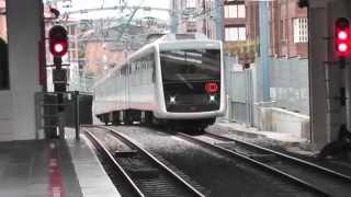 Spanish Trains  - The Bilbao Metro