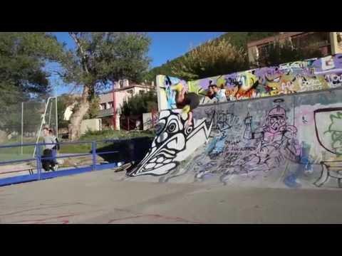 Loïk Longeron | Roller Edit