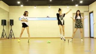 [ETC] ORANGE CARAMEL(오렌지캬라멜) _나처럼해봐요(My Copycat)_ Dance Only.
