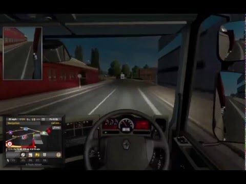 Euro Truck Simulator 2 16 Feb 16 1 57 PM