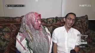 Melly Goeslaw dan Anto Hoed Menceritakan 25 Tahun Pernikahnnya