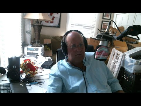Jerry Hill's Beach Rhythm & Blues on Jukin' Oldies (4-16-20)