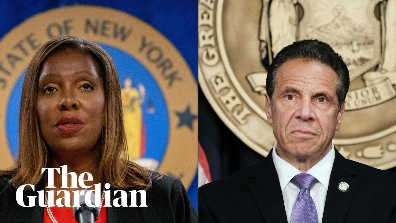 After Damning Sexual Harassment Report, Will Cuomo Resign?