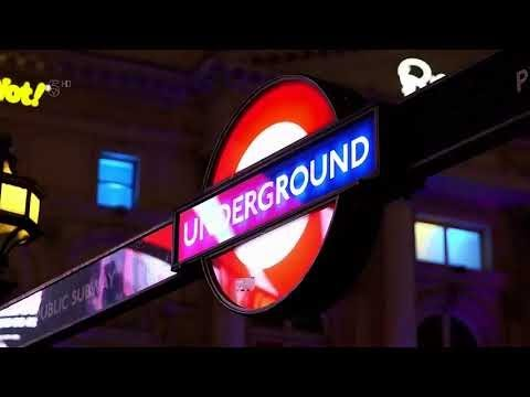 The Tube Going Underground - Episode 7 8