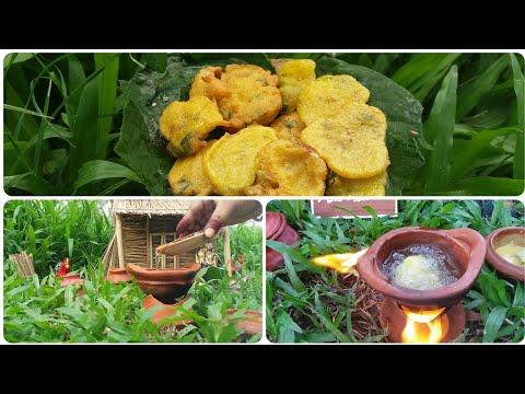 Egg Recipe  |Dimer pitha | ডিমের পিঠা | Bangladeshi Food