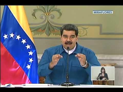 Maduro convoca a reunión con empresarios sobre precios acordados: Aumentos no tienen justificación