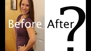 My Focus T25 & Shakeology Transformation/Results