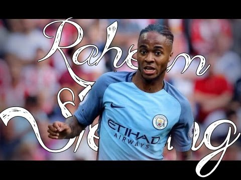Download Raheem Sterling 2016/2017 AMAZING Dribbling skills & Goals