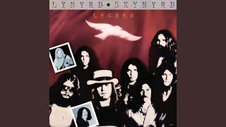 Provided to YouTube by Universal Music Group Mr. Banker · Lynyrd Sk...