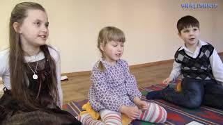 Английский язык для детей (видео урок)(Урок английского языка для детей в EnglishKid, более подробная информация по адресу http://englishkid.com.ua., 2012-04-21T10:52:37.000Z)