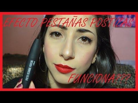 PROBAMOS LA MASCARA DE PESTAÑAS DE  TODO MODA!! FUNCIONA??! | Maleniiita