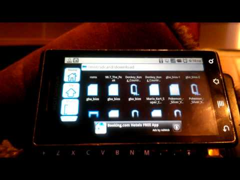 How To Install An APK File On Android Devices