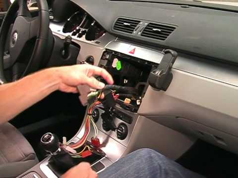 subaru stereo wiring harness diagram blaupunkt th pnp video youtube  blaupunkt th pnp video youtube