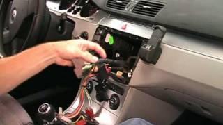 видео BLAUPUNKT Modena MP54