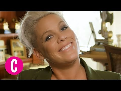 P!nk's Advice for Her Daughter |...