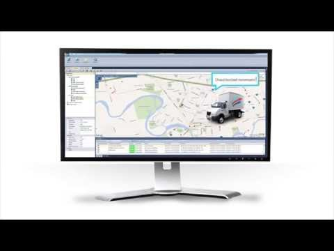 Enterprise Fleet Management Software - GPS Tracking Solutions | Fleet Complete