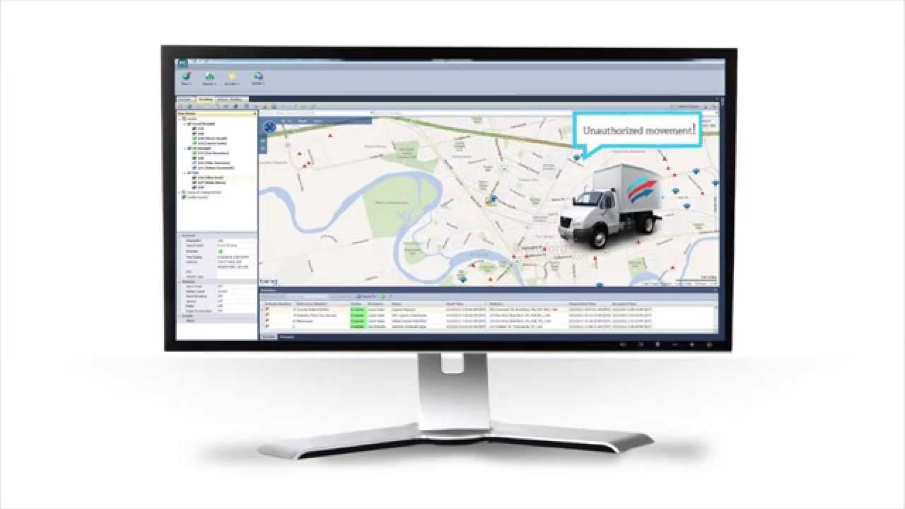 Fleet Management Software Gps Vehicle Tracking Solutions