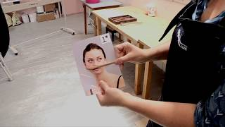 Free Lesson! Strong Foundations - Creating a likeness in clay | Sculptingmasterclass.com