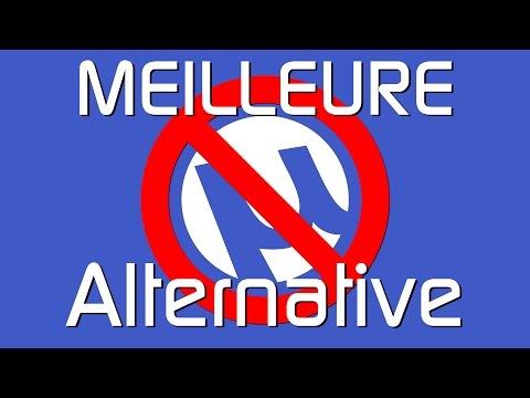 La MEILLEURE alternative à uTorrent!