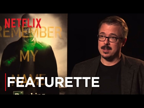 Breaking Bad creator, Vince Gilligan, answers ' questions  Netflix