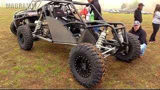 Repeat youtube video Jones'N RACING BRAND NEW TURBO RZR BUGGY
