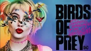 Gambar cover Saweetie, GALXARA - Sway With Me (Birds of Prey: The Album)