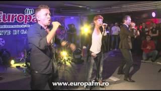 Europa FM LIVE in GARAJ: Hi-Q - Razna