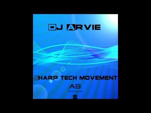 DJ Arvie - Razor [Arviebeats Records] Distribution :DANCE ALL DAY Musicvertriebs GmbH