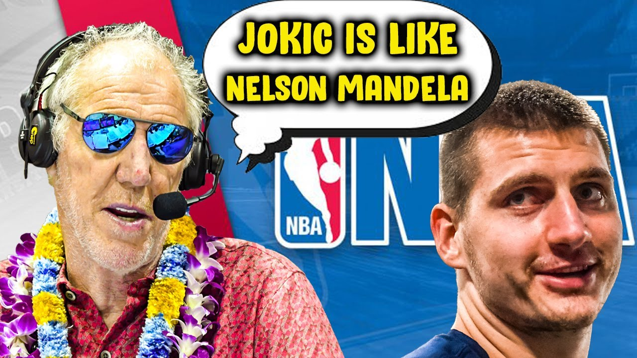 Nikola Jokic: What NBA Legends Really Think Of The Joker