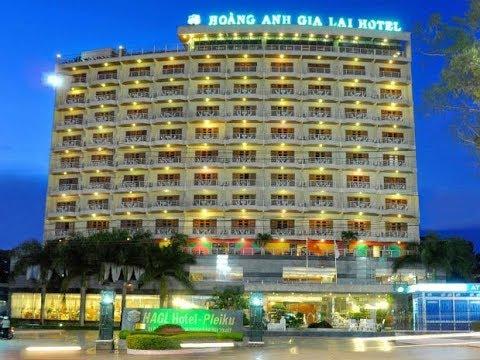 VietnamBooking.com: Khách sạn ở Gia Lai cao cấp, bình dân, giá rẻ tiện nghi, đẹp ☎️ 1900 636 167