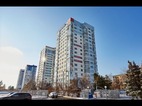 Продается 3-комнатная квартира на Батальонной, 13 в Волгограде