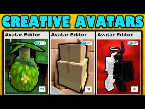 creative-roblox-avatar-ideas-&-tricks!