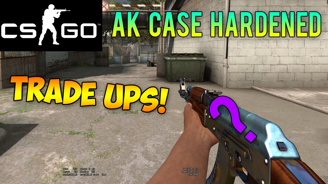 Cs Go Case Trade